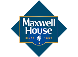 cafe maxwell house marque